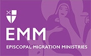 Episcopal Migration Ministries Logo